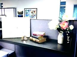 cubicle decorating ideas office. Office Cube Decoration Decorating Themes Cubicle  Ideas