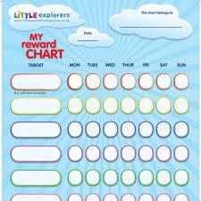 Little Explorers Ramadan Journal Chart Muslim Kids Guide