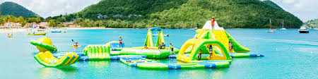 bay gardens st lucia. Receive Free Passes To Splash Island Water Park At Bay Gardens Resorts In St. Lucia. St Lucia