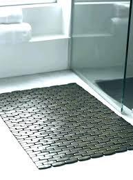 rugs for bathroom floor heated rugs by bathroom rugs for vinyl plank flooring