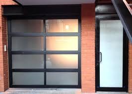 commercial garage door restaurant. Glass Commercial Garage Door Restaurant D