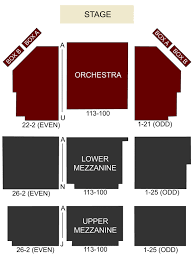Motown The Musical Seating Chart Apollo Theater New York Ny Seating Chart Stage New