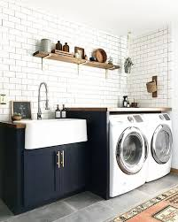 Laundry room makeovers charming small Room Ideas Home Stories To The Most Beautiful Laundry Rooms For Your Cleaning Needs