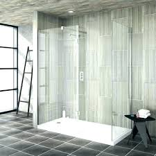 shower stall tile designs stalls without doors medium size of with modern ideas bathroom floor stal