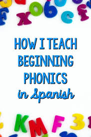 Tápalo is a fun spanish phonics game that you students will love playing over and over again! How I Teach Beginning Phonics In Spanish Learning At The Primary Pond