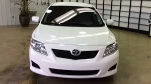 Toyota Corolla 2010 Review: What You Need To Know Before Buying ...