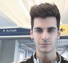 Best Hairstyle Ever For Men Best Hairstyles For Men Spikes