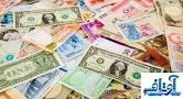 نتیجه تصویری برای قیمت دلار در 20 مهر ماه ۹۷