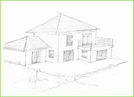 Dessin De Maison Facile Id Es Design Interieur Maison Garde Barriere