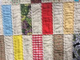 Scrappy strip quilt - TheQuiltShow.com & scrappy-strip-quilt.2 Adamdwight.com
