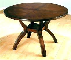 astounding round dining table with extensions round dining table perimeter leaves round 6 dining table impressive