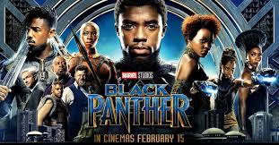 Black Panther (2018) Ryan Coogler - Movie Review