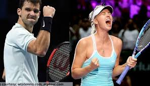 He has an elegant playing style that is grigor dimitrov is a bulgarian tennis player who has made a big name for himself with his aesthetic. Grigor Dimitrov Not To Reunite With Ex Flame Maria Sharapova In July 2020 California Event