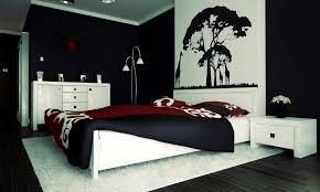 Black And White Interior Design Bedroom Inspirational Download