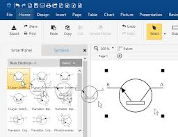 how to draw electrical diagrams and wiring diagrams if you a library you want to add click on add library keep adding as many libraries as you want close the search window when you re done to return