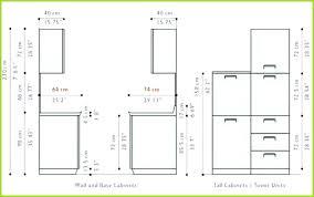 kitchen cabinet depth standard kitchen cabinet depth s standard kitchen cabinet width standard kitchen cupboard depth