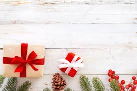 Gifts Background Christmas Background Christmas Present Red Gifts Box And Decorating