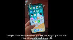 iPhone Xs Max nhái giá 2,5 triệu đồng xuất hiện tại Việt Nam - VnExpress Số  hóa