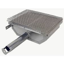 solaire burner for tec patio ii sterling ii sterling iii gas grills