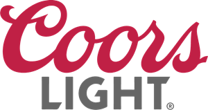 Coors Light Logo Vector (.EPS) Free Download