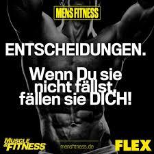 Motivation Mondaymotivation Quotes Mens Fitness Deutsche