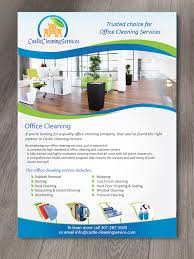 Commercial Cleaning Flyers Castle Cleaning Commercial Flyer 26 Flyer Designs For A