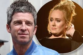 Noel Gallagher shares sweary story of how he was rude to Adele ...