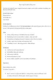 Er Charge Nurse Cover Letter Sarahepps Com