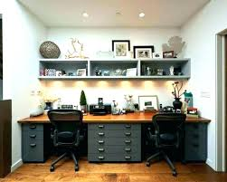 corner workstations for home office. Home Office Desks For Two Desk Filing Cabinets 2 Person Corner Intended . Workstations S