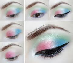 description pastel makeup pastel gothic