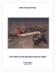 737 800 Takeoff Speed Chart Boeing 737 800 Operating Manual