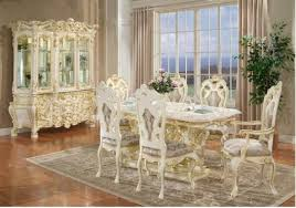 Antique White Dining Room Exterior New Inspiration Ideas