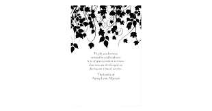 Thank You For Sympathy Card Best Funeral Thank You Card Images On Sympathy Cards Condolence