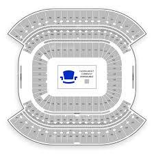 Lv Raiders Stadium Seating