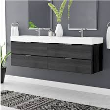 bathroom vanities custom display