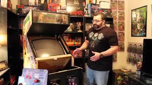 Ninja Turtles Arcade Cabinet Episode 1 Teenage Mutant Ninja Turtle Arcade Cabinet Youtube