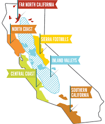 California Regions Discover California Discover California Wines