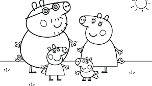 Coloring Page Nick Jr Pages To Print Printable Kitchen As Well