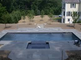framing your swimming pool