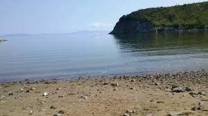 Охотское море экологические проблемы  море