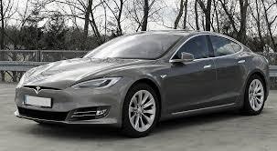 Tesla Model S - Wikipedia