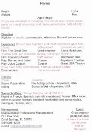 Resume For Hairstylist Best Of Resume For Hair Stylist New Hair ...