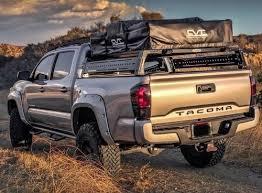 MAX Modular Truck Bed Racks