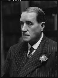 NPG x156455; Sir Jocelyn Field Thorpe - Portrait - National ...