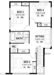 draw floor plans. 10m Wide House Plans \u0026 Home Designs Perth Vision One Homes Draw Floor Plans