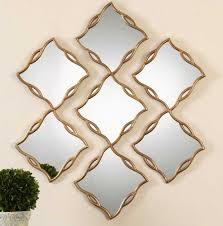 mirrors astounding mirror sets wall decor 5 piece mirror