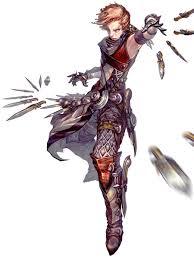 Guild Wars Design Guild Wars 2 Assassin Male Character Art Character Design