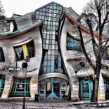 architecture. Modern Architecture A