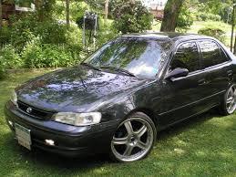 dipset2377 1999 Toyota Corolla Specs, Photos, Modification Info at ...