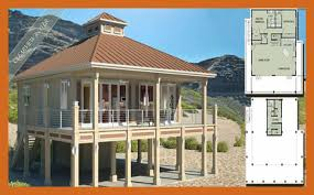 sofa wonderful small beach cottage house plans 26 island pilings modern